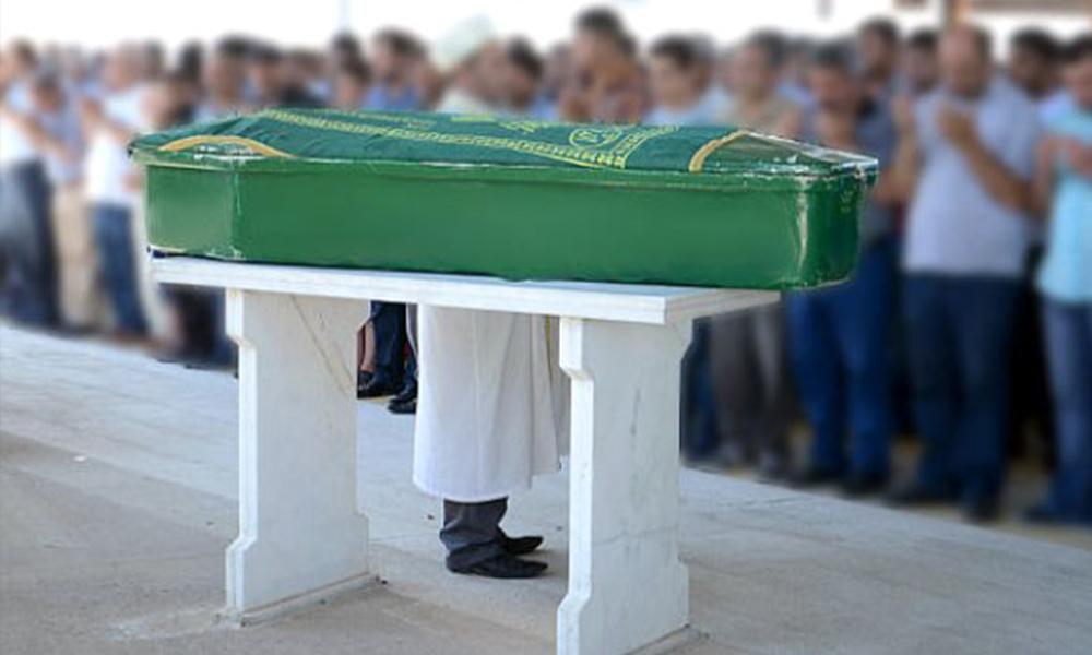 Çocukları kavga etti, babalarının cenazesi ortada kaldı