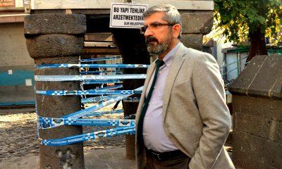 Tahir Elçi davasının ikinci duruşması görüldü: Sanık polislerin tutuklanması talebi reddedildi