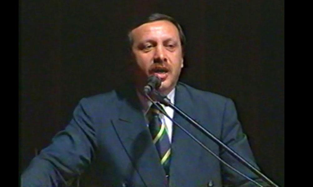 Erdoğan 3. Köpür hakkında ne demişti?