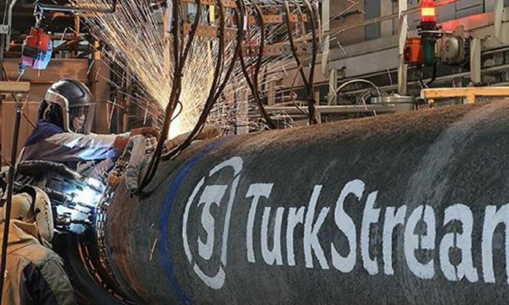 'Gazprom Türk Akımı'nın geçeceği Avrupa ülkelerini belirledi'