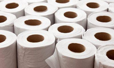Tuvalet kağıtlarında büyük oyun: Milim milim kısalttılar