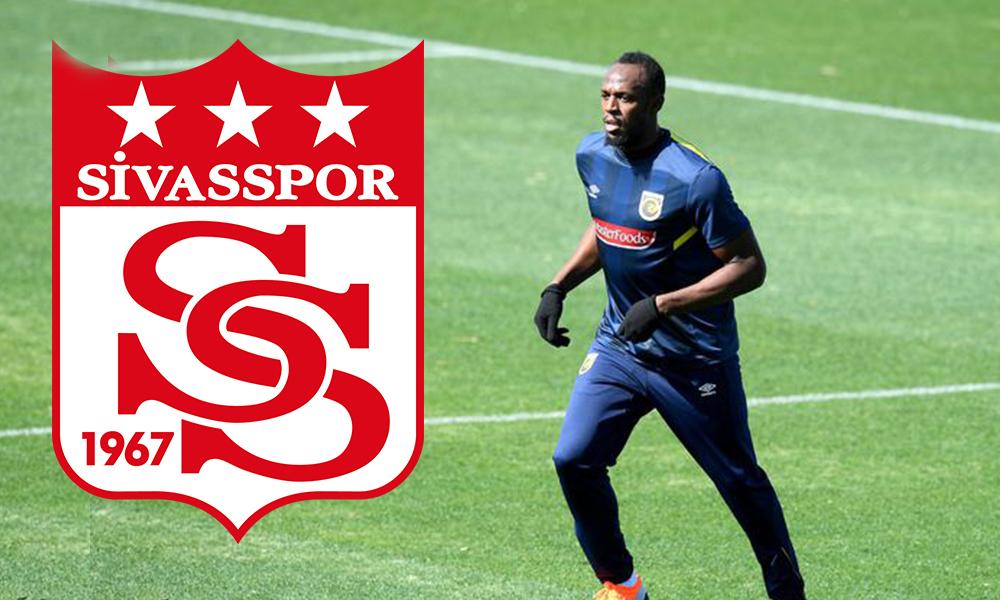 Sivasspor yönetimi Usain Bolt iddialarını yanıtladı