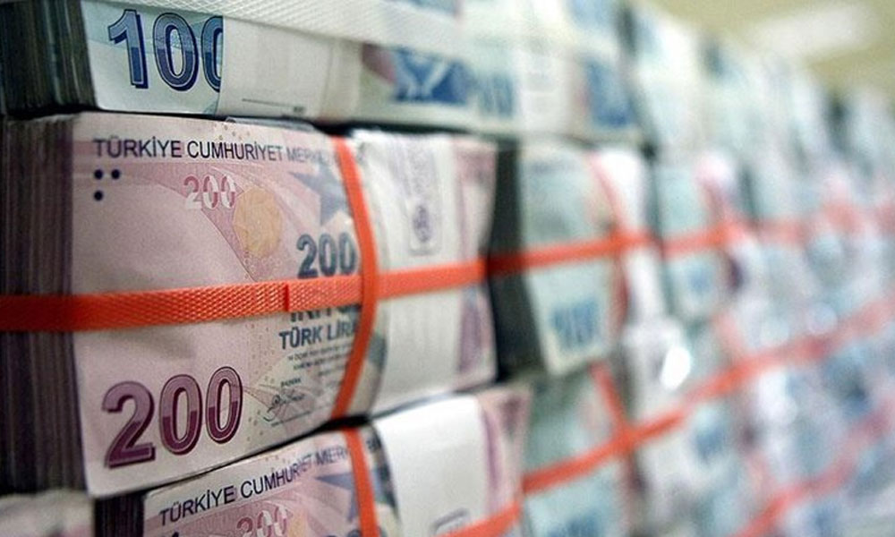 AKP'den Varlık Fonu'na borçlanma yetkisi!
