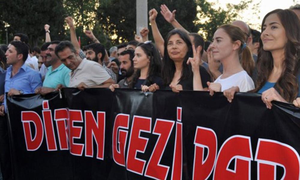 Yavuz Bingöl, Gezi olayları bakın nasıl değerlendirmişti