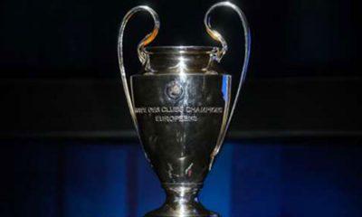 Şampiyonlar Ligi'nde son 32 kuraları çekildi… Erken final