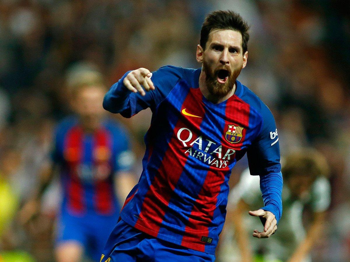 Messi Barcelona'dan ayrılıyor… İşte yeni takımı