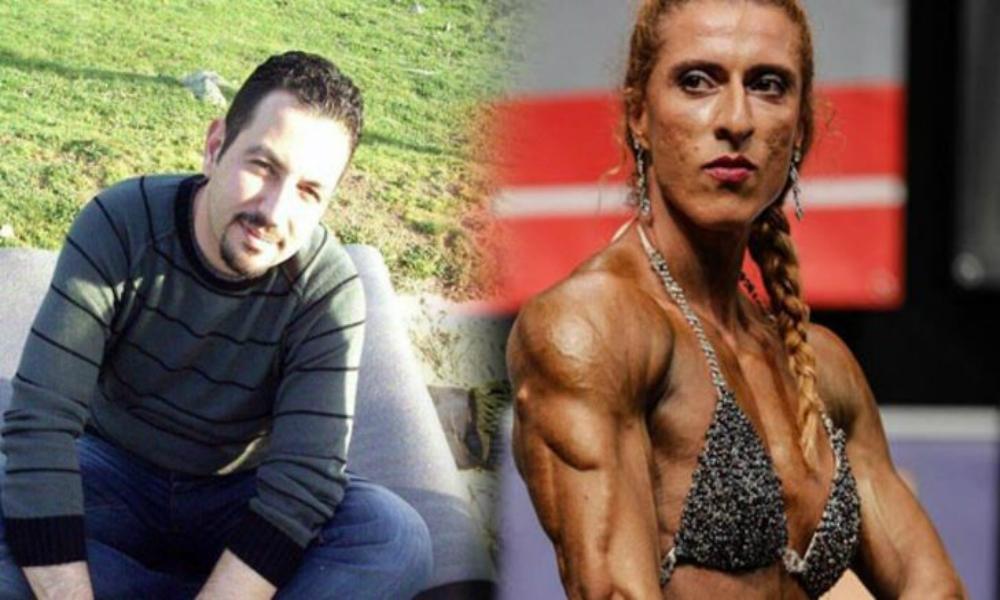 Ödüllü vücut geliştirme sporcusu, sevgilisi tarafından öldürüldü