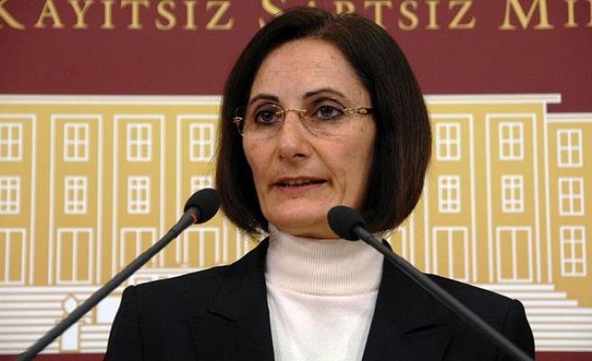HDP'li eski milletvekili tutuklandı