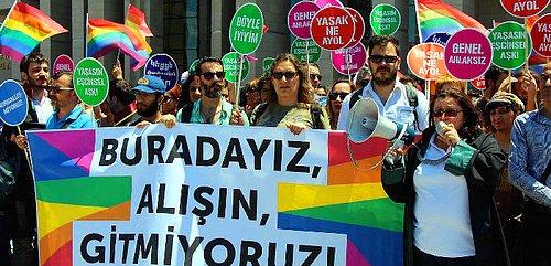 Ankara Barosu'nda LGBTİQ+ Hakları Merkezi kuruldu