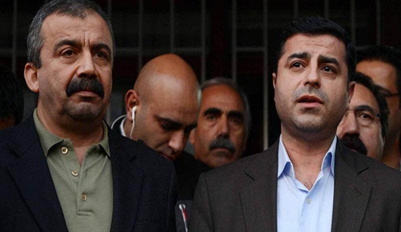 Yenicağ yazarı: PKK propagandasını yalnızca HDP'liler mi yaptı?