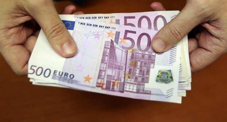 500 avroluk banknotlar tedavülden kalkıyor