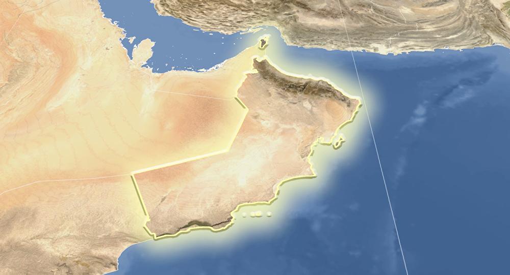 Umman, hava sahasını İsrail uçaklarına açtı