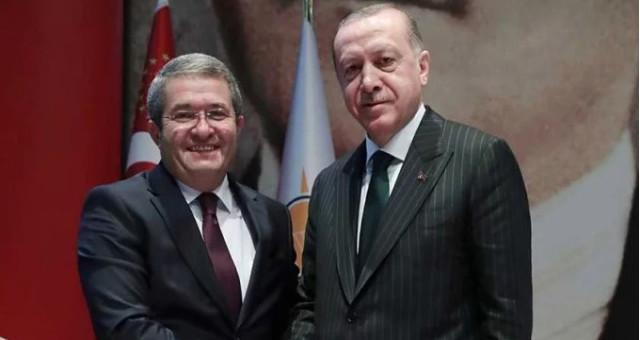 AKP adayı: AKP'lilere oy veren babam olsa evime almam sokağa atarım