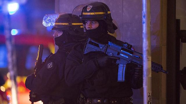 Strazburg'da Noel pazarını kana bulayan saldırgan öldürüldü