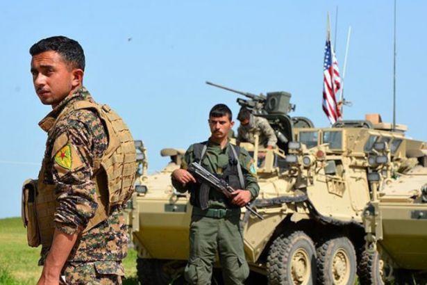 ABD destekli SDG'den Türkiye'ye tehdit: 'Karşılık veririz'