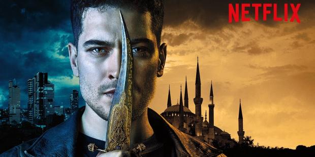 İşte Netflix'in ilk Türk dizisi Muhafız'ın IMDB'den aldığı puan