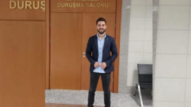 ÇHD Öğrenci Komisyonu, Adalet Bakanlığı'ndan ruhsatını alamayan avukat için buluşuyor