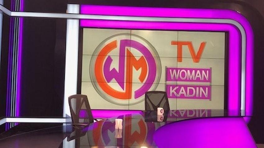 """Tarih verildi… Türkiye""""nin ilk kadın televizyonu geliyor!"""