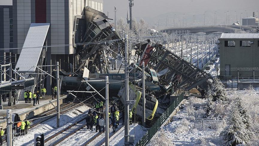 Tren faciası ile ilgili hareket memurunun ifadesi ortaya çıktı
