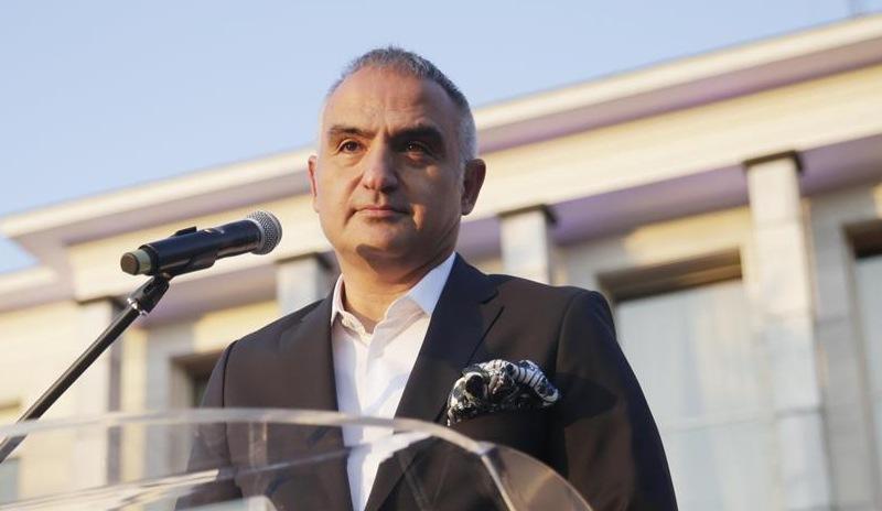 Turizm Bakanı: Otellerim için imar barışına başvurdum, niye kaçırayım?