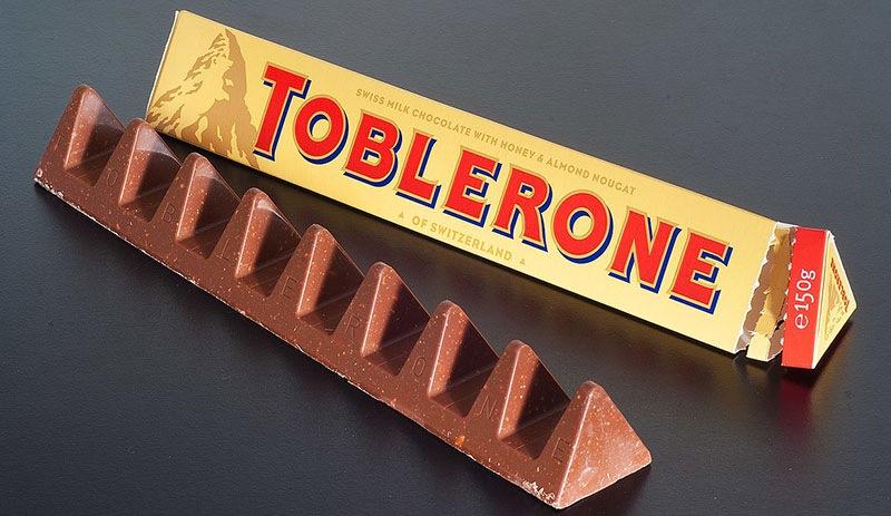 Toblerone helal üretime geçti, tüketiciler boykot çağrısı yaptı