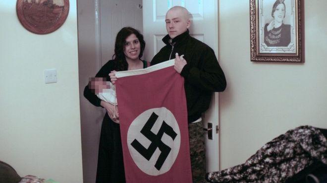 Bebeklerine 'Adolf' ismini veren çifte hapis cezası
