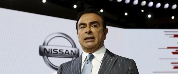 Nissan'ın eski CEO'su Ghosn'un gözaltı süresinin uzatılması talebine red