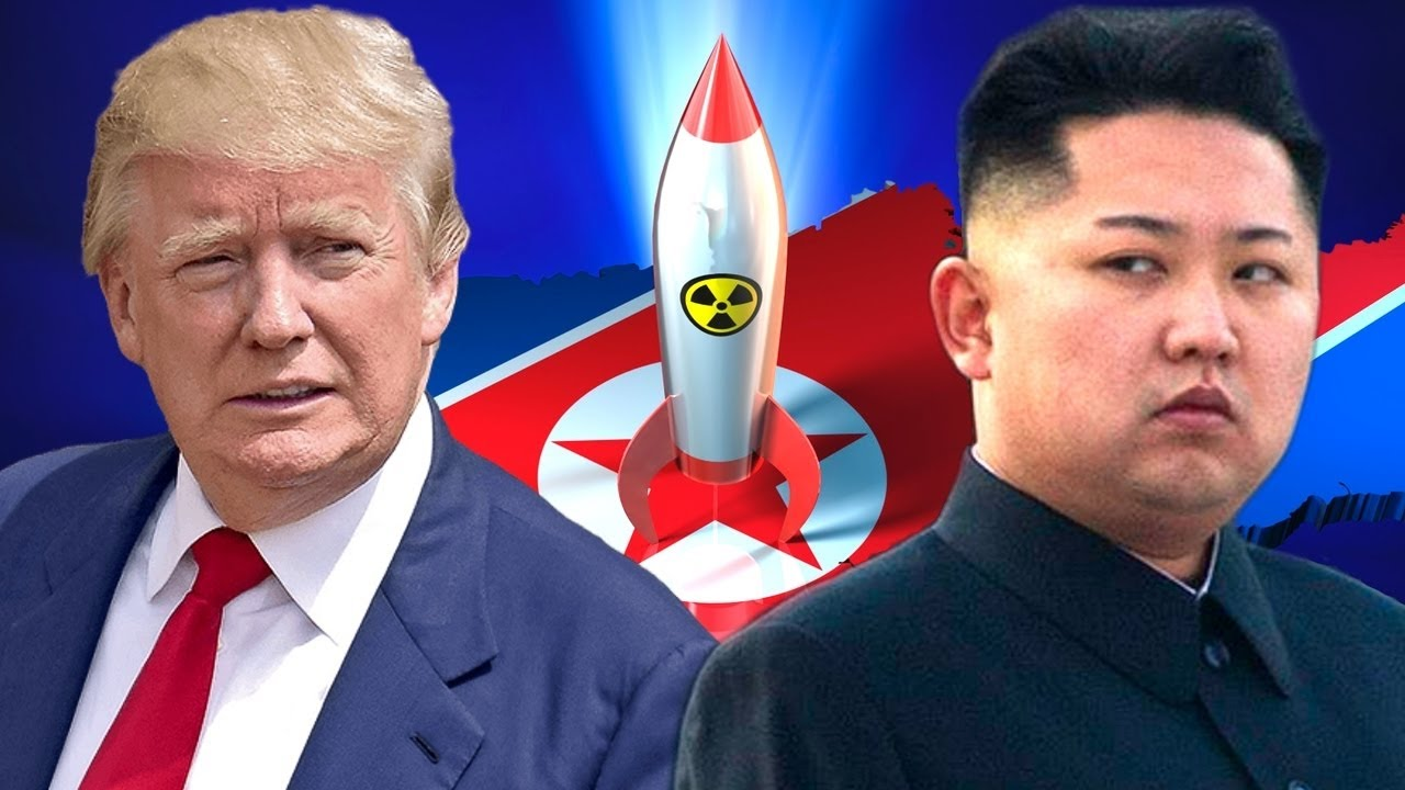 KDHC'den ABD'ye tehdit gibi nükleer silah çıkışı