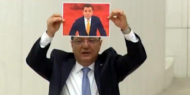 """""""Fatih Portakal'ı size yedirtmeyiz"""""""