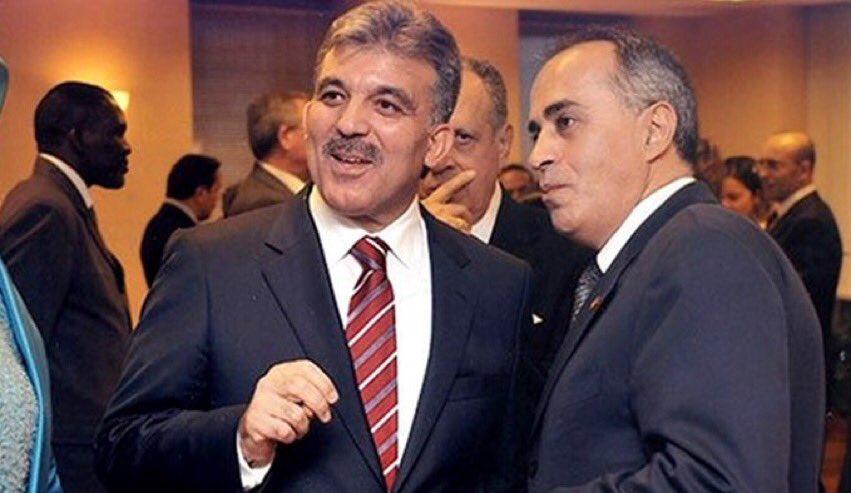 Abdullah Gül'ün eski başdanışmanı Ahmet Sever hakkında soruşturma