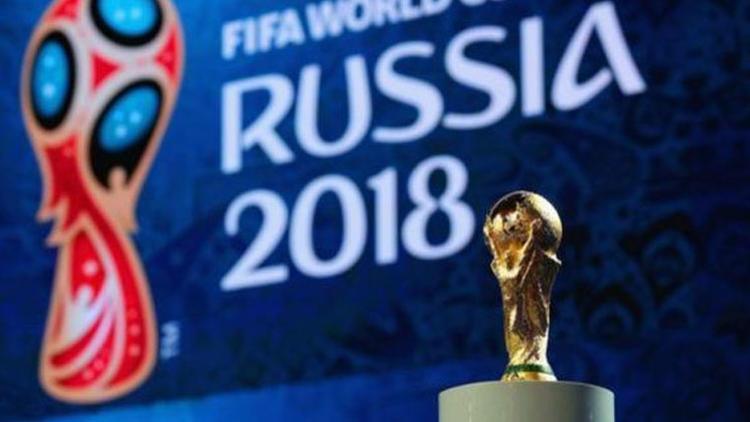 Tüm zamanların en çok izleneni '2018 FIFA Dünya Kupası'