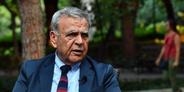 Aziz Kocaoğlu CHP'yi uyardı:  Çantada keklik değil