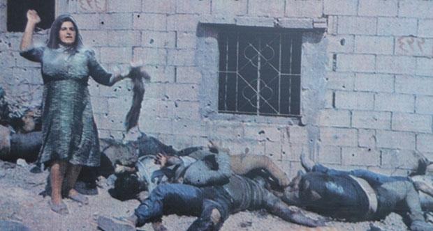 HDP'li Özen Maraş Katliamı'nın 'kayıp mezarlar'ını sordu