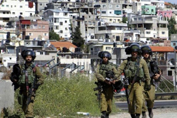 Filistin Tarım Bakanı, İsrail askerlerince alıkondu