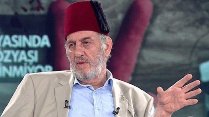 Fesli Kadir'den Ziya Gökalp açıklaması