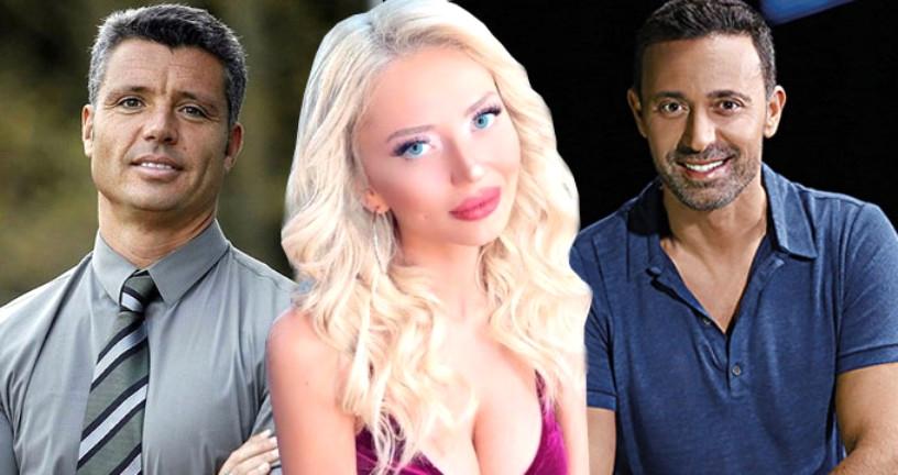 Cansu Taşkın: Mustafa Sandal ve Sadettin Saran bana mesaj attı