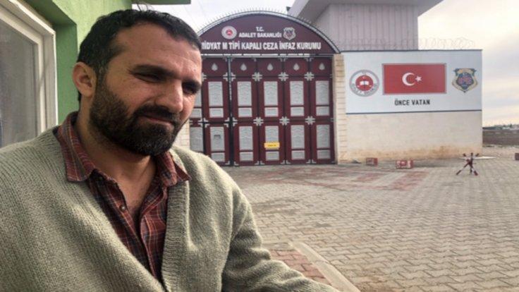 Gazeteci Sedat Sur hakkında yakalama kararı!