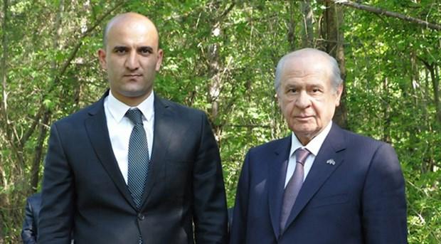 MHP'nin 'Ülkü Ocakları Başkanı' görevden alındı