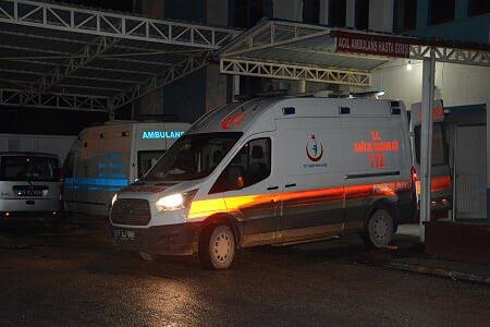 CHP'li vekilin yeğenine silahlı saldırı: 2 yaralı