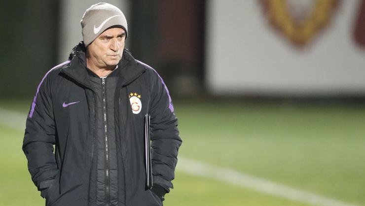 Fatih Terim: Galatasaray 22. haftada lider