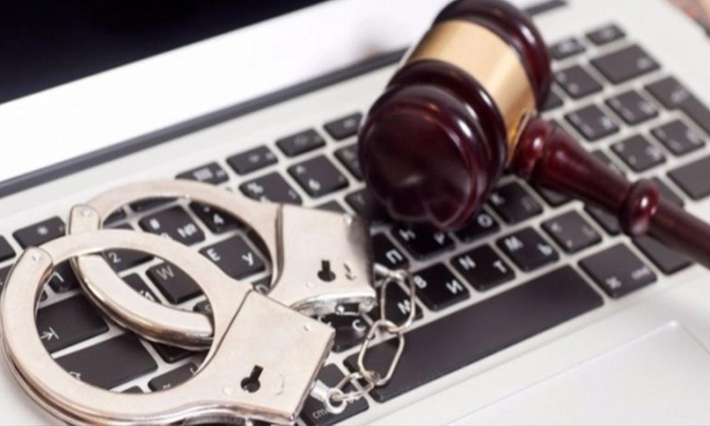60 yaşındaki kadına sosyal medyadan gözaltı