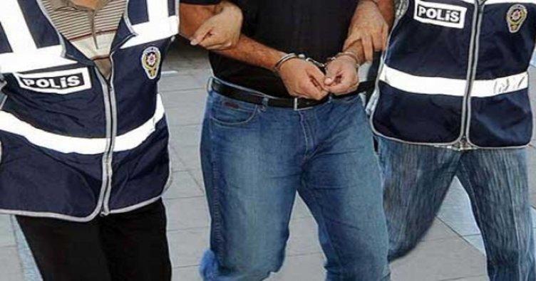 Narkotik Şube'den ilk yurtdışı uyuşturucu operasyonu