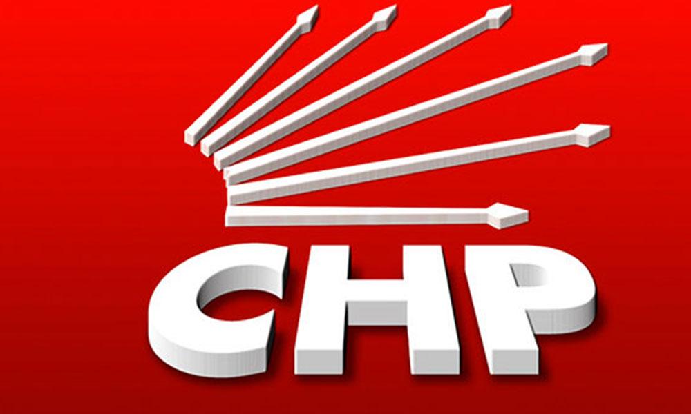 CHP ilçe yönetimi istifa etti!