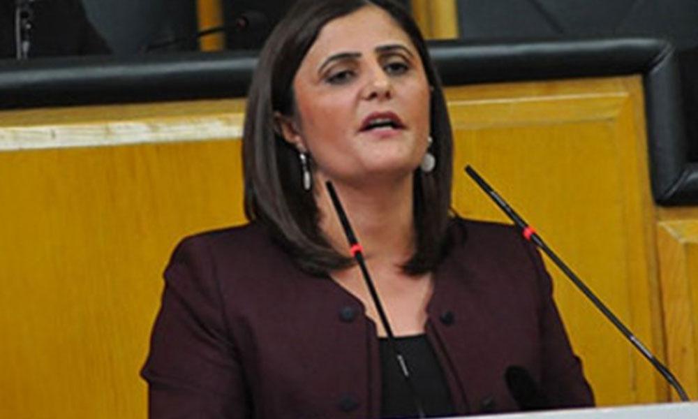 HDP Ağrı Milletvekili Taşdemir: Savcı Sayan'ı rakip olarak görmüyoruz