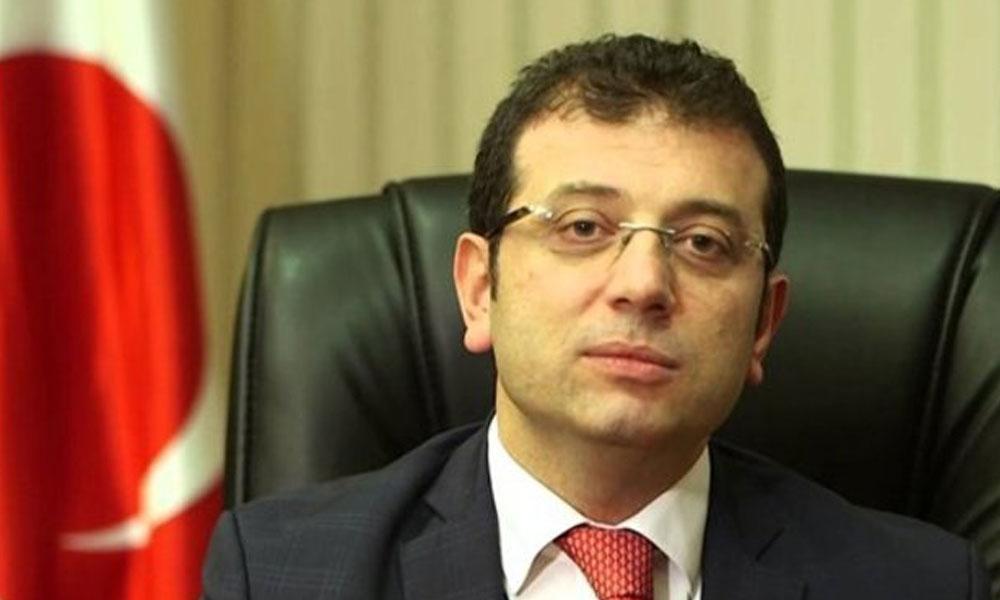 Ekrem İmamoğlu: Erdoğan'dan da randevu isteyeceğim