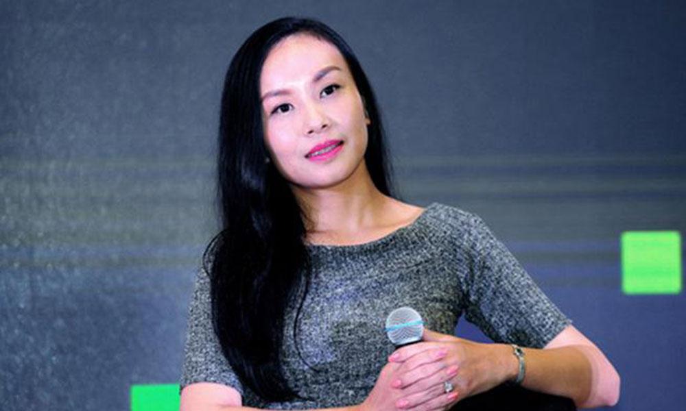 Huawei'nin sahibi Ren Zhengfei'nin kızı 'İran yaptırımlarını deldiği' gerekçesiyle tutuklandı
