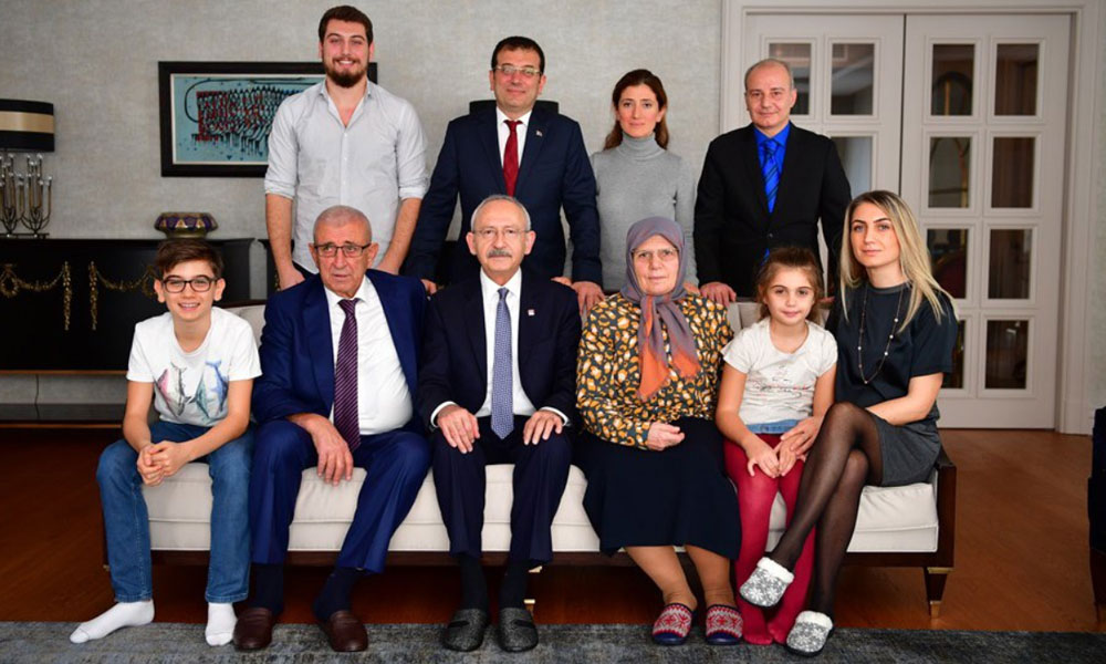Kılıçdaroğlu, İmamoğlu'na 'Kadir İnanır ol' tavsiyesi verdi iddiası