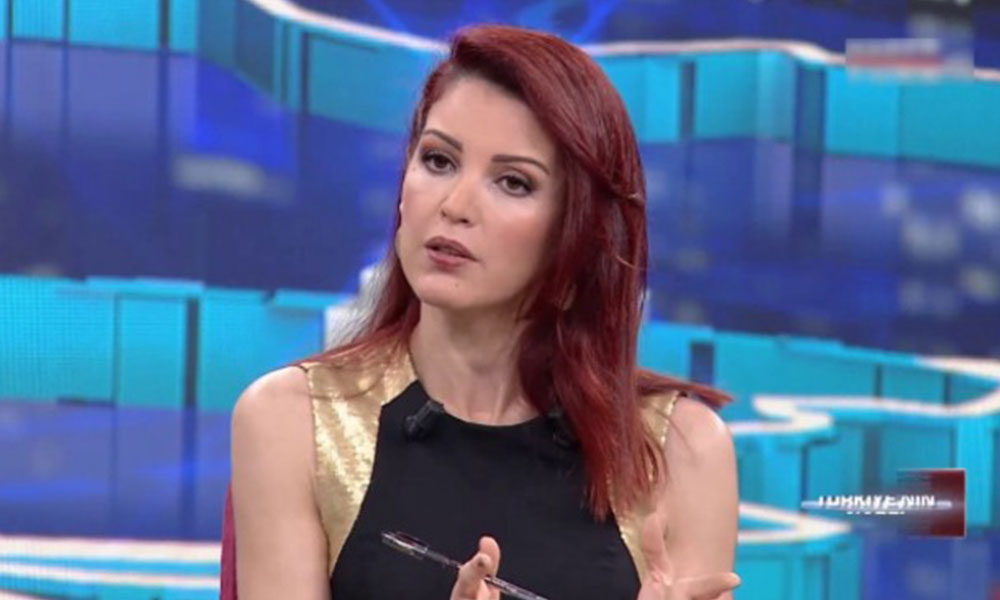 Nagehan Alçı: Bursa'yı alan Türkiye'yi alır