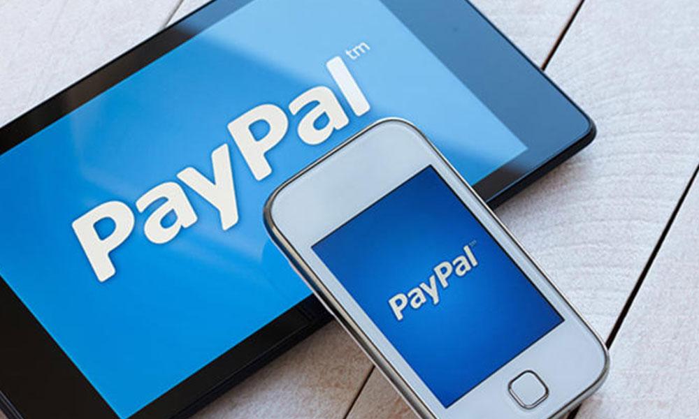 Pil optimizasyon uygulaması gibi görünüyor: PayPal hesaplarından para çalıyor