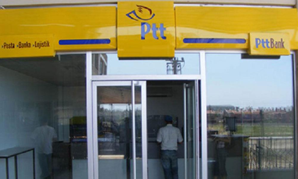 'PTT'nin gizli protokolle bir şirkete 2 milyon dolar aktardığı' haberine erişim engeli